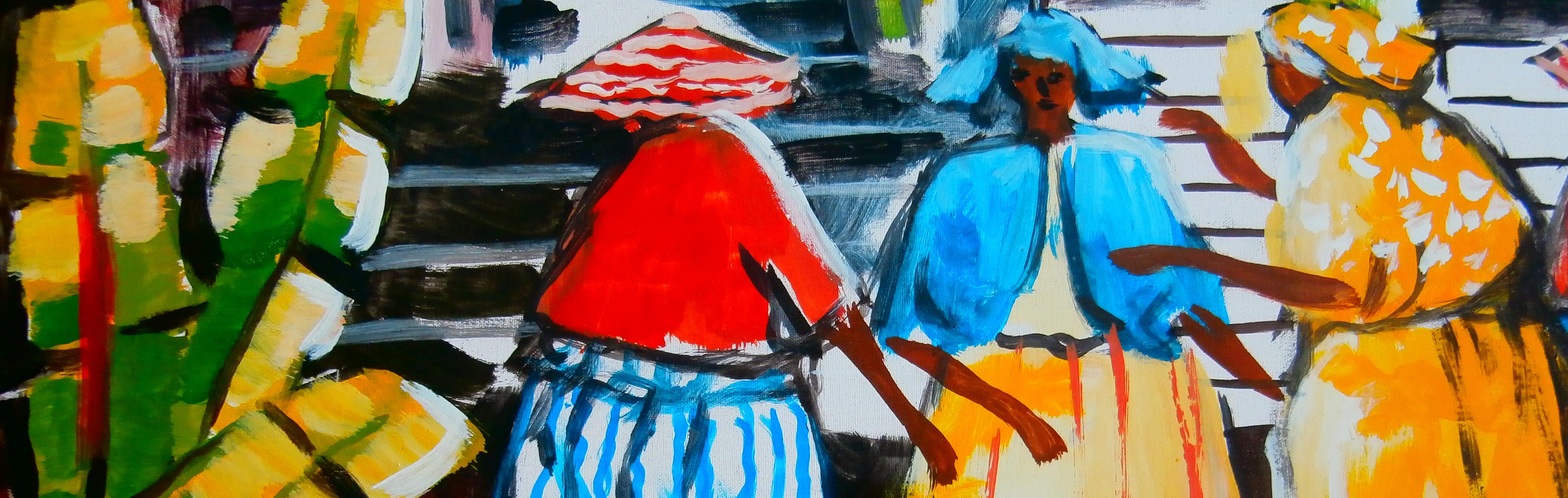 Stichting Prefuru Surinaamse vrouwen Rotterdam